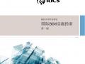 RICS全球专业指引《BIM实施指南(中文版)》第一版