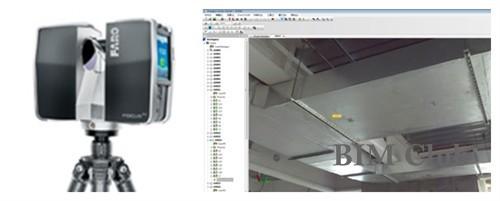 BIM技术助力电气深化设计领域应用