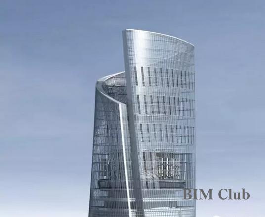 从项目设计开始,BIM技术就为上海中心把好了第一关,其高精确度的运算能力和高灵活度的参数化设计,帮助设计方美国GENSLER事务所实现上海中心建筑的创新外形;BIM三维可视化设计帮助同济大学设计院实现高效出图,从设计源头避免了复杂空间中大量错、漏、碰、缺等问题。葛清介绍,运用BIM技术在上海中心项目中提前发现并解决的碰撞点数超过10万个,按单个碰撞点平均返工费用1000元左右计算,保守估计可节约建设费用至少超过1亿元。