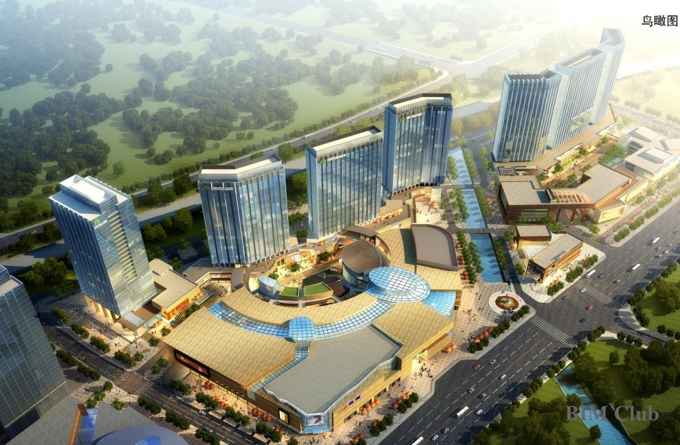 芜湖BIM技术应用引领安徽省建筑产业现代化