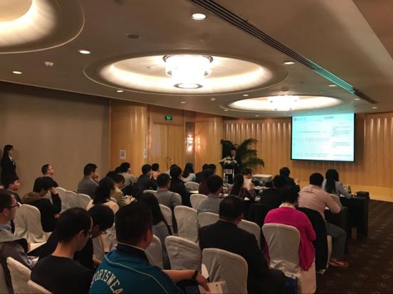 广联达BIM亮相上海城市建设创新发展高峰论坛