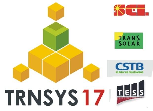 Trnsys软件介绍