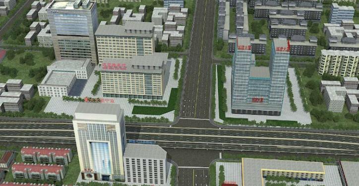 BIM技术助推北京地铁19号线施工高效化