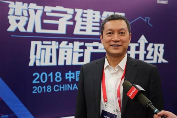 广联达高级副总裁刘谦:数字造价的目标并非片面降低成本