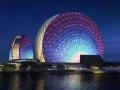 珠海歌剧院BIM模型