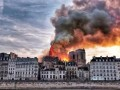 文化之殇:巴黎圣母院大火!BIM模型或让巴黎圣母院浴火重生!