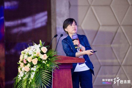 中建三局绿色产业投资有限公司总工程师兼设计研究院院长杨玮