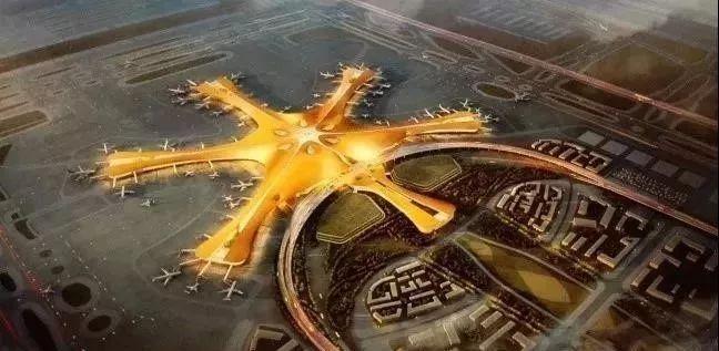 BIM技术在北京新机场项目中的应用