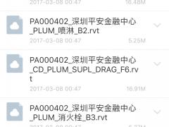 订制服务:超级工程BIM项目模型(平安金融,中国尊,中博会)