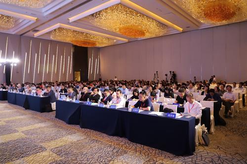 2019权威BIM报告正式亮相第六届BIM技术国际交流会